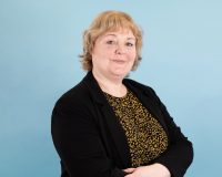 Marianne Hawksworth, Senior VAT Manager - Old Mill