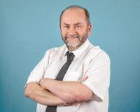 Martin Taylor, Associate Director - Old Mill