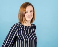 Natalie Hallett, Adviser - Old Mill